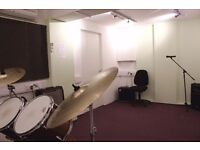 Rehearsal space to hire