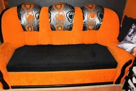 Sofa bed with storage !!!!!!!!!!!!!!! only 70 £ with delivery