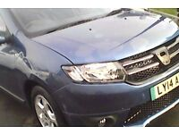 2014 14 REG, DRIVES PERFECT, NO FAULTS, VERY RELIABLE, GENUINE LOW MILEAGE, PCO UBER REGISTERED