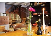 Waiting On Staff - Central Ambleside Restaurant - Full & Part Time Permanent Positions Available