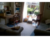 Clean and peaceful one bedroom flat -Ideal location in Bath, North East Somerset.