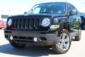 2015 Jeep Patriot HIGH ALTITUDE 4X4*CUIR/TOIT/BANC CHAUFFANT*