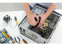 Computer repair - IT Support