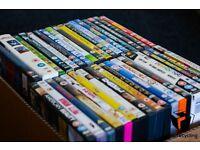 wholesale media dvds games cds
