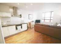 **** STUNNING 1 BEDROOM LUXURY APARTMENT IN ARSENAL *****