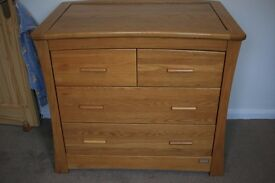Mamas and Papas Ocean Chest of Drawers