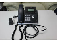 SELLING THIS BT T41P PHONE - YEALINK IP PHONE IN NEW CONDITION