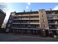 Ground Floor Spacious Two / Three Bedroom Flat Near Lambeth North Tube, SE1