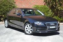 2011 Audi A4 B8 MY11 TDi Auto 67,000km Nunawading Whitehorse Area Preview