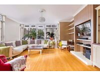 Bright Colourful, 4 Bed, Terraced home, large garden located on Pelham Road, SW19