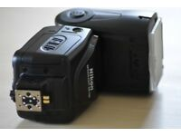 Nikon SB-700 Flash - Never Used