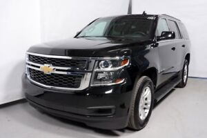 2016 CHEVROLET TAHOE 4WD 4X4 ** 34676 KM ** 8 PASSAGERS V8 5.3L