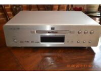 Marantz - Super Audio CD/DVD Player DV7001