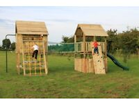 Climbing Frames, Jungle Gym, Swings, Slides