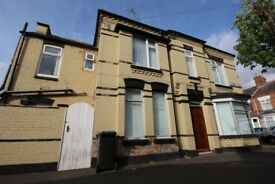 HOUSE FOR RENT - 5 BEDROOM HOUSE - GRANBY AVENUE, LEICESTER
