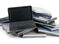 FREE PICK-UP SERVICES Electronics Waste.