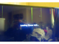 Sharp 32 Inch Smart Television - Working Order But Has Fault