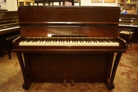 Broadwood upright piano - Tuned and UK delivery is available