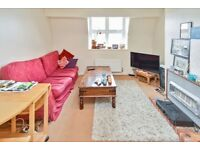 A SPACIOUS ONE BEDROOM first floor PURPOSE BUILT FLAT within easy access of East Finchley Tube