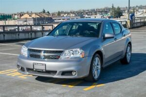 2013 Dodge Avenger WE ARE MOVING! COQUITLAM STORE LIQUIDATION