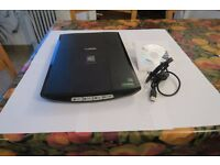 Canon CanoScan LiDE 100 flat bed scanner