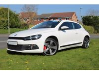 2011 VW Scirocco GT 2.0TDi 170