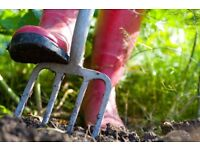 GARDENER / WEEDING REQUIRED OLD TOWN SWINDON FOR 1-4 DAYS £8 PER HOUR CASH/SELF EMPLOYED