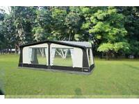 Camptech Cayman Full Awning