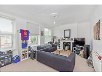 WONDERFUL 3 beds in Lower Clapton FURNISHED separeted living room (upper clapton, hackney, homerton)