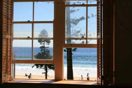 Room for Rent on Manly Beach