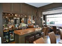 SOUS CHEF & An Apprentice required for Tapas Bar - Central Petersfield