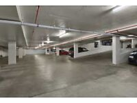 NEW GATED PARKING in LIMEHOUSE ! 99PCM !