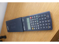 SHARP EL-531LH SCIENTIFIC CALCULATOR