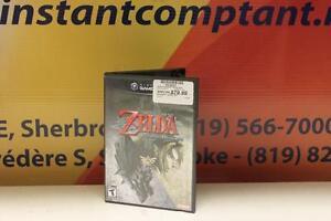 * Y014337 - Jeux The Legend Of Zelda GameCube - Instant Comptant