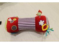Mamas & Papas Activity Toy (Tummy Time)