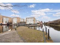 Modern Well Presented Two double Bedrooms Flat with Parking Located in Grand Union Village ,Northolt