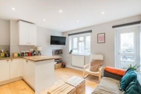 Superb FURNISHED THREE DOUBLE BEDROOM apartment - Breamore House, Peckham, London SE15
