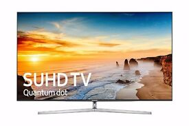 "Samsung KS9000 SUHD 4K Ultra HD 240MR Smart LED 2016 65"" inch TV"