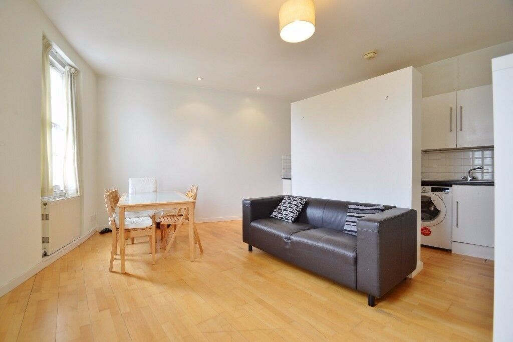 1 BED, CLOSE TO ABBEY ROAD, NW8 - ST JOHNS WOOD