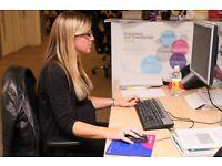 Retail Recruitment Office Volunteer