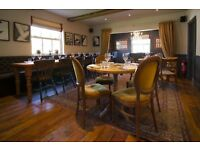 General Manager needed for acclaimed Cotswold Boutique Inn
