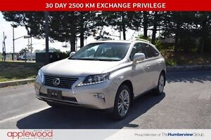 2013 Lexus RX 350 NAV, ONE OWNER, HEATED & VENTILATED SEATS