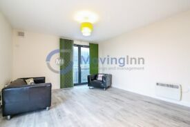Brand New Modern 1 bed Apartment in the heart of Croydon. Part Furnished.