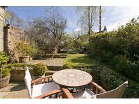 Gardener required beginning April 2017 for small cottage garden in Falkland, Fife.