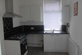 NEW ONE BEDROOM UNFURNISHED FLAT TO LET IN BALBY ,DONCASTER