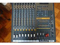 STUDIOMASTER 1208 HORIZON POWERHOUSE MIXER AMP