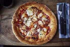 Runner / Commis Waiter - Pizza East Shoreditch - London