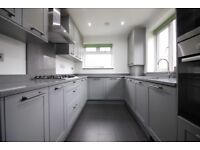 LARGE REFURBISHED TWO BED FLAT WITH LARGE PRIVATE GARDEN & PARKING- FELTHAM HATTON CROSS HEATHROW