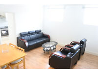 SPACIOUS 3 BEDROOM FLAT IN HIGHROAD, WOODGREEN. 2 MINUTES FROM TURNPIKE LANE STATION