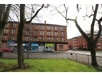 One Bed Furnished Flat on Dumbarton Road